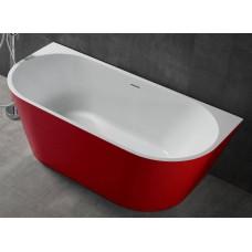Акриловая ванна ABBER AB9216-1.7R