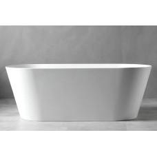 Акриловая ванна ABBER AB9222-1.5