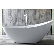 Акриловая ванна ABBER AB9233