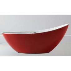 Акриловая ванна ABBER AB9233R