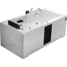 Акриловая ванна Gemy G9066 II K R