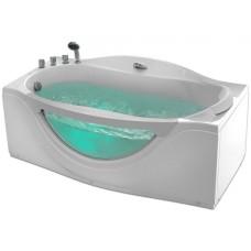 Акриловая ванна Gemy G9072 C L