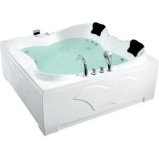 Акриловая ванна Gemy G9089 K R