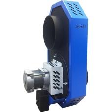Дымосос центробежный D 150