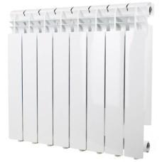 Радиатор алюминиевый Oasis Pro 500/96 1 секций