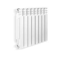 Радиатор алюминиевый Oasis 500/80 1 секция