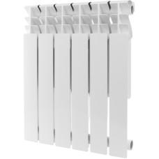 Радиатор алюминиевый Rommer Plus 500/96 1 секция