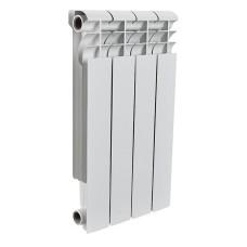 Радиатор алюминиевый Rommer Profi 500/80 1 секция