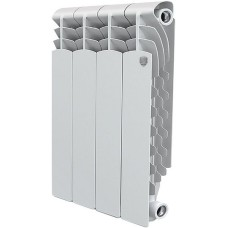 Радиатор алюминиевый Royal Thermo Revolution 500/80 1 секция