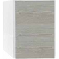 Шкаф Акватон Брук 40 распашной фасад, дуб латте, 1A201803BCDL0
