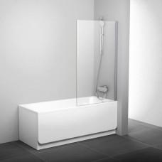 Штора для ванны Ravak Pivot PVS1 80, 79840100Z1