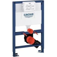 Система инсталляции для унитазов Grohe Rapid SL 38526000 3 в 1