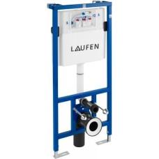 Система инсталляции для унитазов Laufen Lis CW1 2 в 1, 8.9466.0.000.000.1