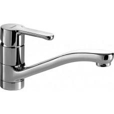 Смеситель Bravat Stream для кухонной мойки, F73783C-2