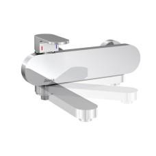 Смеситель Ravak Chrome для ванны с душем, X070042