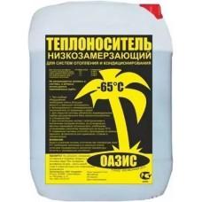 Теплоноситель этиленгликоль Оазис-65 (30л)