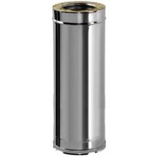 Труба термо Ø150/200 L1000, 0.5