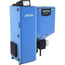 Твердотопливный котел Zota 32 Optima
