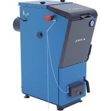 Твердотопливный котел Zota 40 Carbon