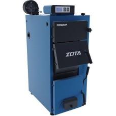 Твердотопливный котел Zota 80 Magna