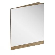 Угловое зеркало Ravak 10° 55x15x75 правое, X000001075