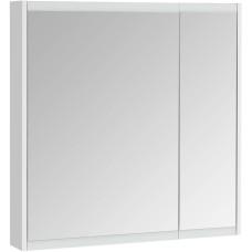 Зеркальный шкаф Акватон Нортон 80, 1A249202NT010
