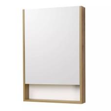 Зеркальный шкаф Акватон Сканди 55, 1A252102SDZ90