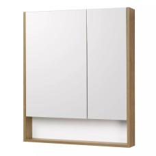 Зеркальный шкаф Акватон Сканди 70, 1A252202SDZ90
