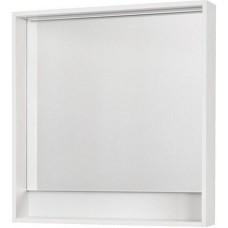 Зеркало Акватон Капри 80 с подсветкой, 1A230402KP010