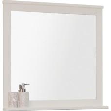 Зеркало Акватон Леон 65, дуб белый, 1A187102LBPS0
