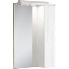 Зеркало-шкаф Акватон Панда 50 R, 1A007402PD01R