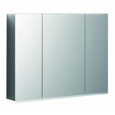 Зеркало-шкаф Geberit Option Plus 90 с подсветкой, 500.594.00.1