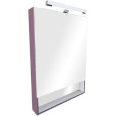 Зеркало-шкаф Roca Gap 60, фиолетовый, ZRU9302751