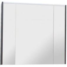 Зеркало-шкаф Roca Ronda 80, белый глянец/антрацит, ZRU9302970