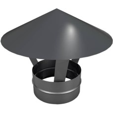 Зонт моно Ø200, 0.5